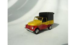 КИТ микрогрузовик С3А, сборная модель автомобиля, scale43, СМЗ