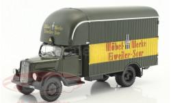 Opel Blitz Truck Möbel-Werke
