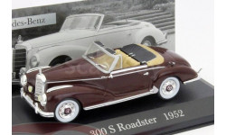 Mercedes-Benz 300 S Roadster (W188)
