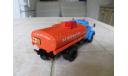 ТСВ-6 (АМУР-53131), масштабная модель, 1:43, 1/43, Автомобиль в деталях (by SSM), ЗИЛ