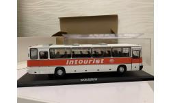 автобус Ikarus Икарус 250 58 1981 Интурист Intourist СССР ClassicBus Классик Бус 1:43, масштабная модель, 1/43