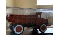 МАЗ 525 выставочный SSM, масштабная модель, Start Scale Models (SSM), scale43