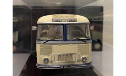 Паз 652 ' Сталинград - Михайловка ' 1958 СССР Dip 1:43 165202 L.e. 204 pcs., масштабная модель, DiP Models, 1/43