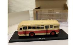 Автобус Зис 155 1949 СССР  ClassicBus 1/43, масштабная модель, 1:43