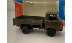 УАЗ 452Д 1/43, масштабная модель, Русская миниатюра, 1:43