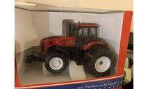 МТЗ 3522, 6 колес, МТЗ-Елаз, масштабная модель трактора, Неизвестный производитель, scale43