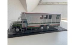 ЗИЛ 133  олимпиада 1/43, масштабная модель, DeAgostini, scale43