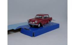 Triumph Herald, Cararama, масштабная модель, Bauer/Cararama/Hongwell, 1:43, 1/43