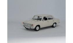 Автолегенды Румынская серия Masini de Legenda №27 Polski Fiat 125P, журнальная серия Kultowe Auta PRL-u (Польша), scale43