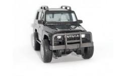 Toyota Land Cruiser LX, 4x4, 1/32, newray. Очень редкая игрушка!, масштабная модель, 1:32
