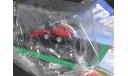Тракторы №113 МТЗ-112, журнальная серия Тракторы. История, люди, машины (Hachette), 1:43, 1/43