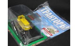 Тракторы №114 - Д-804