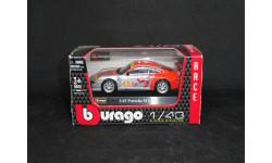 Porsche 911 GT3, Bburago