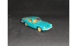 Мазерати Мистраль купе, ремейк, масштабная модель, Maserati, 1:43, 1/43