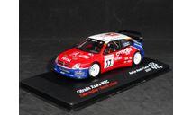 CITROEN Xsara WRC #17 Colin McRae - Derek Ringer Rally Monte-Carlo 2003, Altaya, масштабная модель, scale43, Citroën