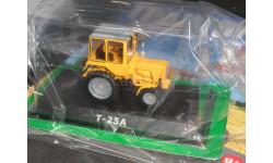 Тракторы №124 - Т-25А