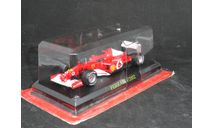 Ferrari F2002, масштабная модель, 1:43, 1/43