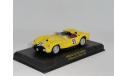Ferrari Collection №68 250 TESTA ROSSA, журнальная серия Ferrari Collection (GeFabbri), 1:43, 1/43