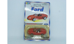 Ford Mustang Mach III, 1/60, Welly, масштабная модель
