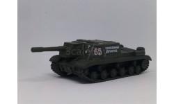 Русские танки №93 - ИСУ-152