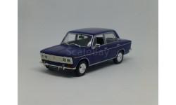 Автолегенды СССР Лучшее №75 ВАЗ-2103