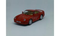 Суперкары №61 Porsche 959