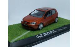 Volkswagen Golf V Goal, Schuco