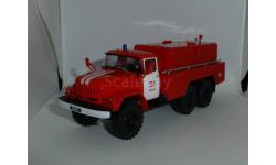 Автолегенды СССР Грузовики №11 - ПНС-110 (ЗиЛ-131)