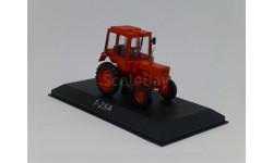Тракторы №10 - Т-25А Владимирец