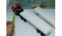 КАМАЗ 5410, тамп Россия, 2000 г., масштабная модель, Элекон, 1:43, 1/43