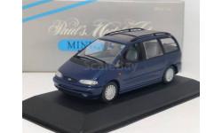 Ford Galaxy 1995, Minichamps
