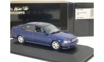 Volvo S40 1996, Minichamps, масштабная модель, 1:43, 1/43