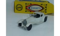 Bugatti 1930, Estetyka, масштабная модель, 1:50, 1/50