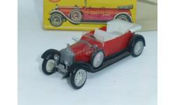 Rolls Royce 1907, Estetyka, масштабная модель, Rolls-Royce, 1:50, 1/50