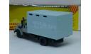 Газ 3307 Мебель, Компаньон, масштабная модель, 1:43, 1/43