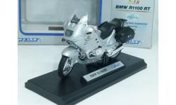 BMW R1100 RT, Welly, масштабная модель мотоцикла, 1:18, 1/18