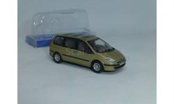 Peugeot 807, Cararama, 1/87, масштабная модель, Bauer/Cararama/Hongwell, scale87