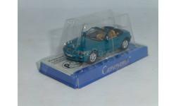 BMW Z3, Cararama, 1/72