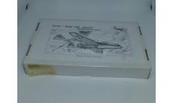 Focke - Wulf PTL Flitzer, 1:48, Planet Models