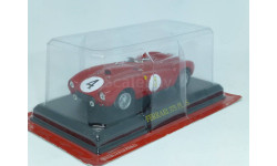 Ferrari Collection №57 375 PLUS, журнальная серия Ferrari Collection (GeFabbri), 1:43, 1/43