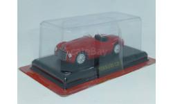 Ferrari Collection №23 125 S, журнальная серия Ferrari Collection (GeFabbri), 1:43, 1/43