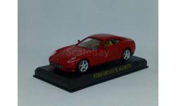 Ferrari Collection №37 612 Scaglietti, журнальная серия Ferrari Collection (GeFabbri), scale43