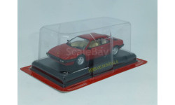 Ferrari Collection №48 Mondial 8, журнальная серия Ferrari Collection (GeFabbri), 1:43, 1/43