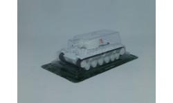 Русские танки №70 - КВ-1, журнальная серия Русские танки (GeFabbri) 1:72, 1/72