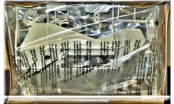 Имперский истребитель. Масштаб 1:144., сборные модели авиации, scale144