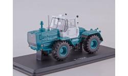 Трактор Т-150К (2 шт., зеленый одним лотом), масштабная модель трактора, 1:43, 1/43, Start Scale Models (SSM)