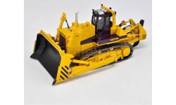 Бульдозер ЧЕТРА-Т40, масштабная модель трактора, 1:43, 1/43, Промтрактор