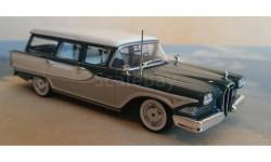 Edsel Bermuda Station Wagon, 1958, Minichamps 1:43