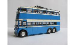 ЯТБ 3 Троллейбус