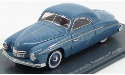 Volkswagen Rometsch Beeskow Coupe 1951 Blue NEO46177